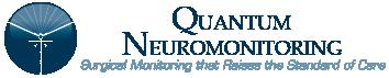 Quantum Neuromonitoring Logo